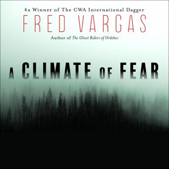 Climate of Fear, Fred Vargas