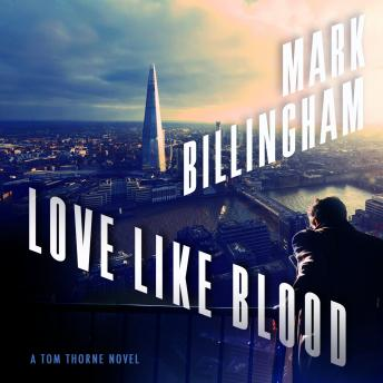 Love Like Blood: A Novel