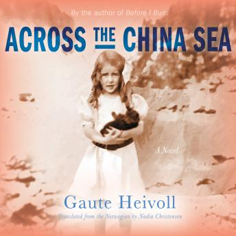 Across the China Sea: A Novel, Gaute Heivoll