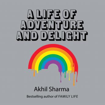 Life of Adventure and Delight, Akhil Sharma