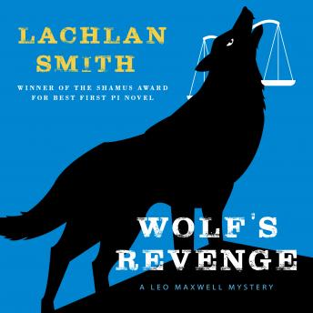 Wolf's Revenge, Lachlan Smith