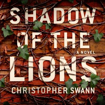Shadow of the Lions: A Novel sample.