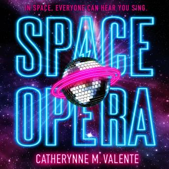 Space Opera details