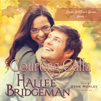 Download Courting Calla by Hallee Bridgeman