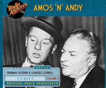Download Amos 'n' Andy, Volume 2 by Freeman Gosden