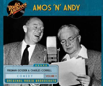 Download Amos 'n' Andy, Volume 3 by Freeman Gosden