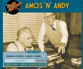 Download Amos 'n' Andy, Volume 5 by Freeman Gosden