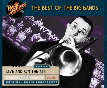 Best of the Big Bands, Volume 1, Various