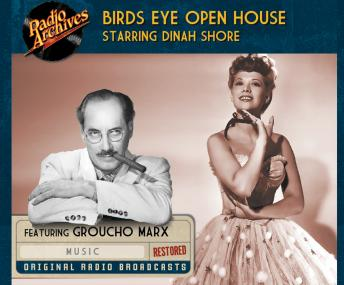 Birds Eye Open House: Starring Dinah Shore, Various