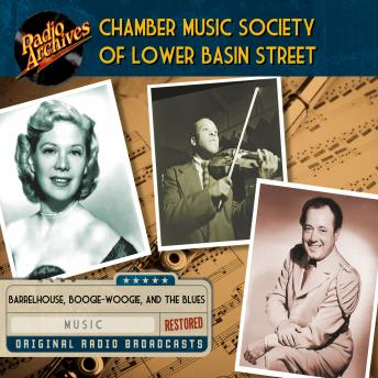 Chamber Music Socieity of Lower Basin Street, Various Authors