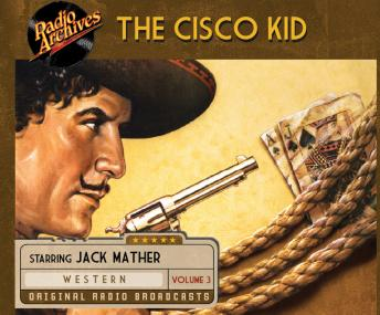 Cisco Kid, Volume 3, O. Henry