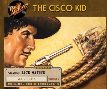 Cisco Kid, Volume 4, O. Henry