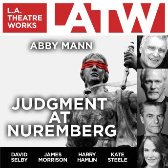 Judgment at Nuremberg, Abby Mann