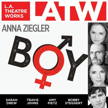 Boy, Anne Ziegler