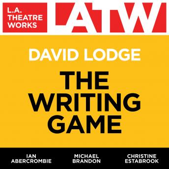Writing Game, David Lodge