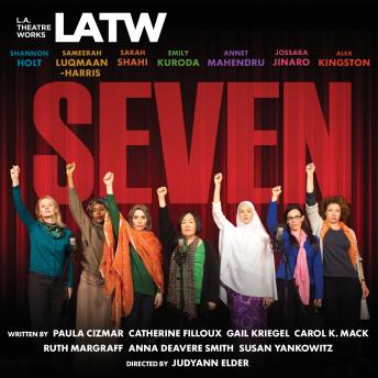 Seven, Paula Cizmar, Catherine Filloux, Gail Kriegel, Carol K. Mack, Ruth Margraff, Susan Yankowitz
