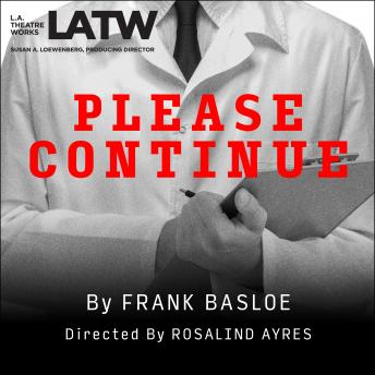 Download Please Continue by Frank Basloe