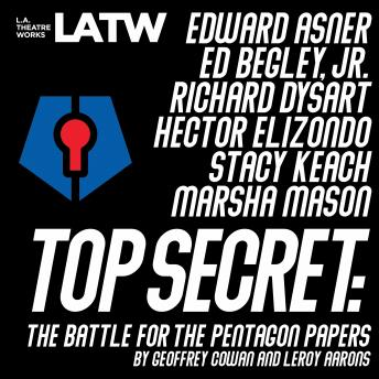 Top Secret: The Battle for the Pentagon Papers (1991)