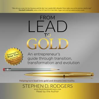 lead to gold transition to transformation