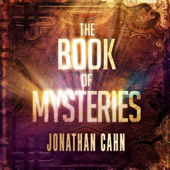 Book of Mysteries, Jonathan Cahn
