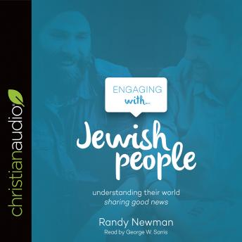 Engaging with Jewish People, Randy Newman