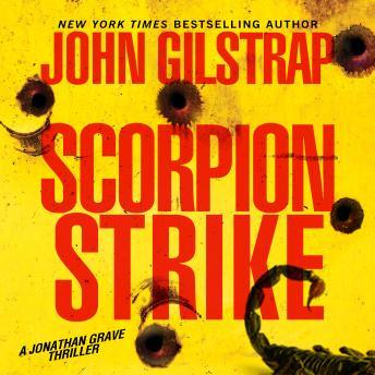 Scorpion Strike details