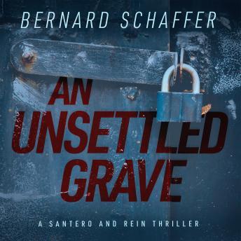 Unsettled Grave details