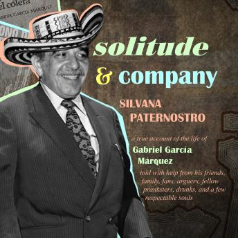 Solitude & Company, Audio book by Silvana Paternostro