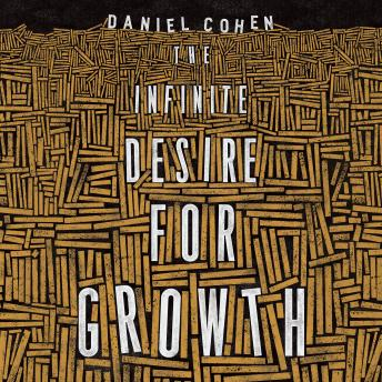 Infinite Desire for Growth details