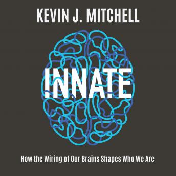 Download Innate: How the Wiring of Our Brains Shapes Who We Are by Kevin J. Mitchell