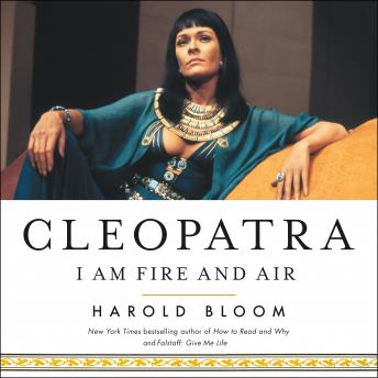 Cleopatra: I Am Fire and Air details