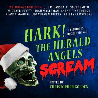 Hark! The Herald Angels Scream details