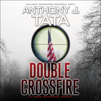 Download Double Crossfire by Anthony J. Tata