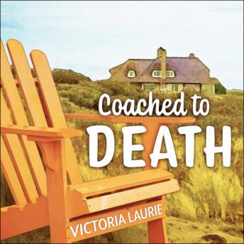 Download Coached to Death by Victoria Laurie