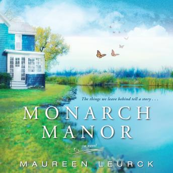 Monarch Manor details