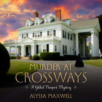Murder at Crossways details