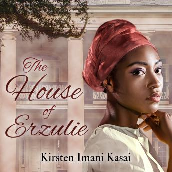 Download House of Erzulie by Kirsten Imani Kasai