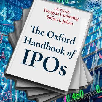 Oxford Handbook of IPOs details