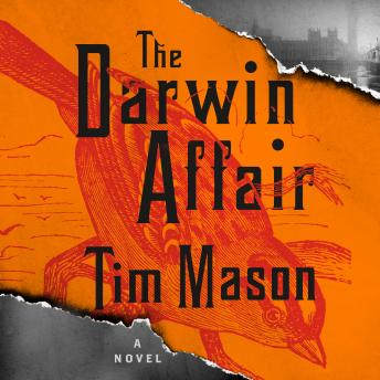 The Darwin Affair: A Novel
