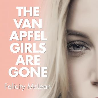 Van Apfel Girls Are Gone details