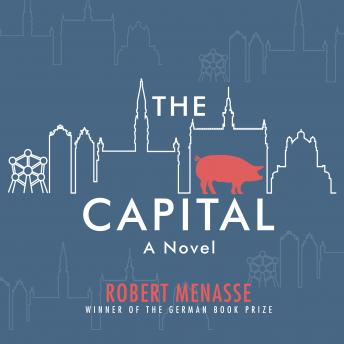 Capital: A Novel, Robert Menasse