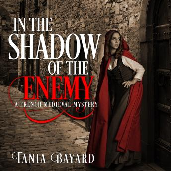 In the Shadow of the Enemy: A French Medieval Mystery, Tania Bayard