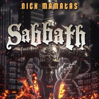 Sabbath details
