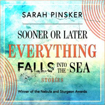 Sooner or Later Everything Falls Into the Sea: Stories, Sarah Pinsker