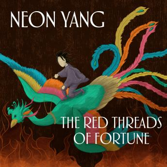 Red Threads of Fortune, Jy Yang