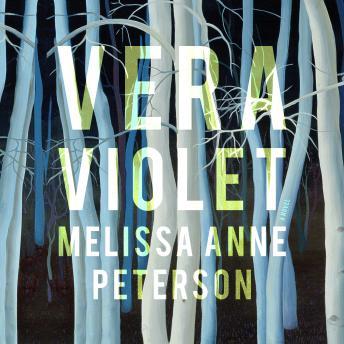 Vera Violet: A Novel details