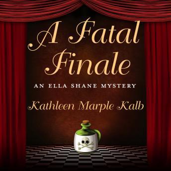 Fatal Finale details