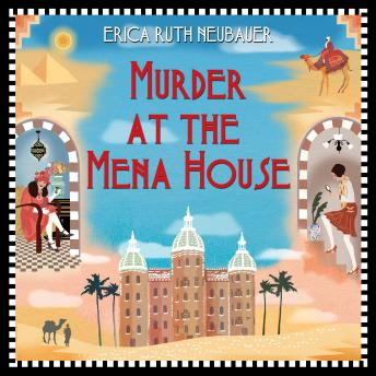 Murder at the Mena House details