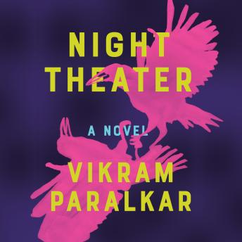 Night Theater: A Novel details