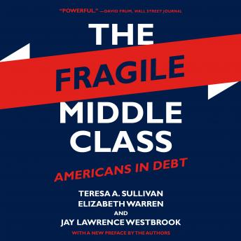 Fragile Middle Class: Americans in Debt sample.